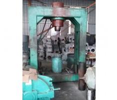 减速机专业维修(500吨压力机)