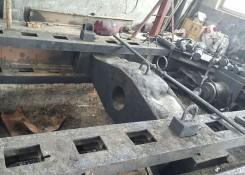 进口减速机专业维修(1500吨压力机)