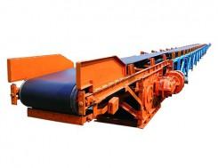 DTL系列通用固定式带式输送机