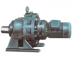 BWED摆线针轮减速机