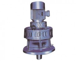 XLED型摆线针轮减速机