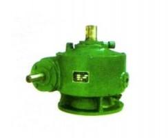 WCS型蜗轮蜗杆齿轮减速机