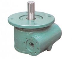 WCX型蜗轮蜗杆齿轮减速机