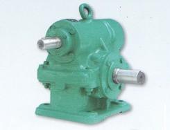 WST型蜗轮蜗杆齿轮减速机