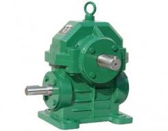 WXJ型蜗轮蜗杆齿轮减速机