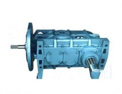 SGW型矿用减速机